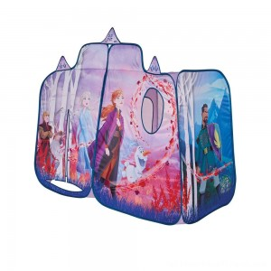 Disney Frozen 2 Deluxe Tent - Clearance Sale