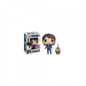 Funko POP! TV: Trollhunters Jim - Clearance Sale
