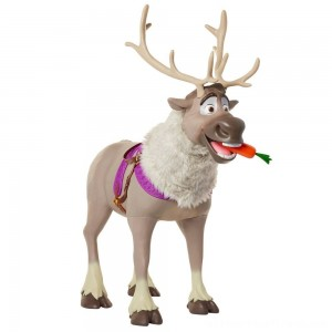 Disney Frozen 2 Playdate Sven - Clearance Sale