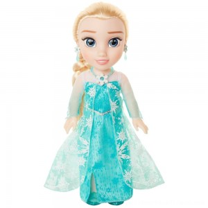 Disney Princess Majestic Collection Elsa Doll - Clearance Sale