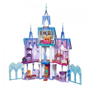 Disney Frozen 2 Ultimate Arendelle Castle Playset - Clearance Sale