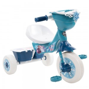 Huffy Disney Frozen Secret Storage Tricycle - Blue, Girl's - Clearance Sale
