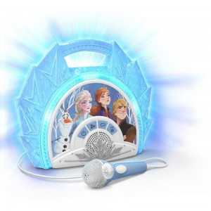 Disney Frozen 2 Sing-Along Boombox - Clearance Sale
