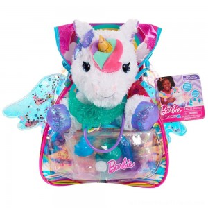 Barbie Unicorn Pet Doctor - Clearance Sale