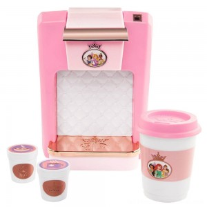Disney Princess Style Collection Coffee Maker - Clearance Sale