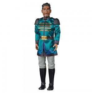 Disney Frozen 2 Mattias Fashion Doll - Clearance Sale