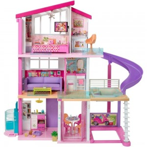 Barbie Dreamhouse Playset - Clearance Sale