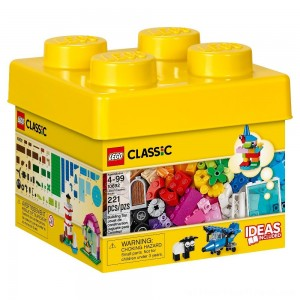LEGO Classic Creative Bricks 10692 - Clearance Sale