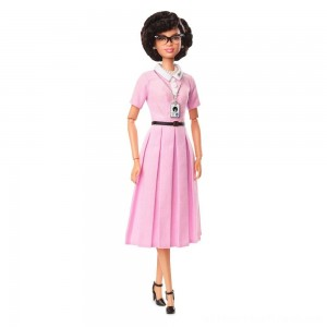 Barbie Collector Inspiring Women Series Katherine Johnson Doll - Clearance Sale