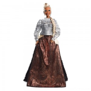 Disney Barbie Collector A Wrinkle in Time Mrs. Which Doll - Clearance Sale