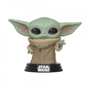 Funko POP! Star Wars - The Child (Baby Yoda) - Clearance Sale