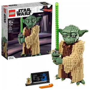 LEGO Star Wars Yoda 75255 - Clearance Sale