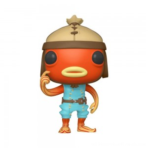 Funko POP! Games: Fortnite - Fishstick - Clearance Sale