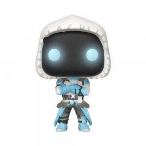 Funko POP! Games: Fortnite - Frozen Raven - Clearance Sale