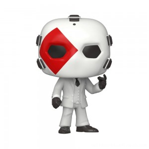 Funko POP! Games: Fortnite - Wild Card (Diamond) - Clearance Sale