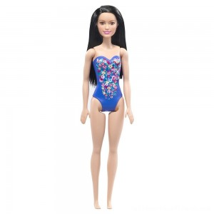 Barbie Beach Teresa Doll, fashion dolls - Clearance Sale