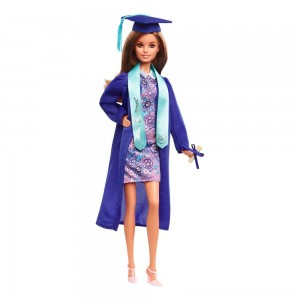 Barbie Graduation Day Teresa Doll - Clearance Sale