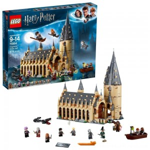 LEGO Harry Potter Hogwarts Great Hall 75954 - Clearance Sale