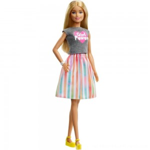 Barbie Surprise Career Doll - Clearance Sale
