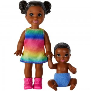 Barbie Skipper Babysitters Inc 3pk - Clearance Sale
