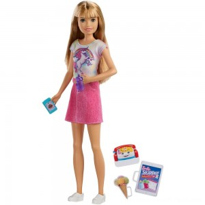 Barbie Skipper Babysitters Inc. Doll Playset - Clearance Sale
