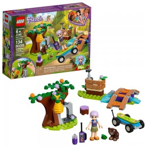 LEGO Friends Mia's Forest Adventure 41363 - Clearance Sale