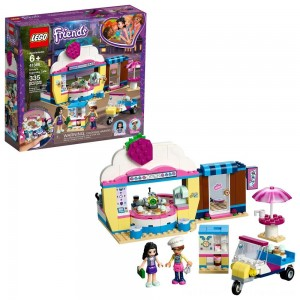 LEGO Friends Olivia's Cupcake Café 41366 - Clearance Sale