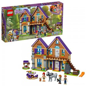 LEGO Friends Mia's House 41369 - Clearance Sale