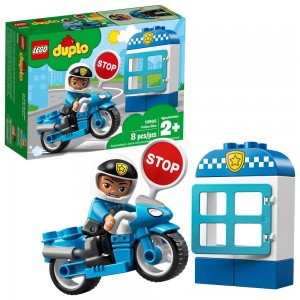 LEGO DUPLO Police Bike 10900 - Clearance Sale