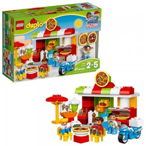 LEGO DUPLO Town Pizzeria 10834 - Clearance Sale