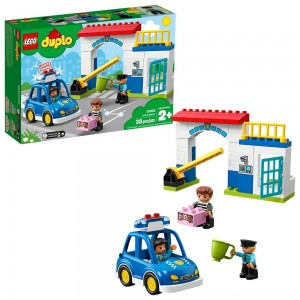 LEGO DUPLO Police Station 10902 - Clearance Sale