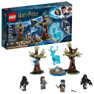 LEGO Harry Potter Expecto Patronum 75945 - Clearance Sale