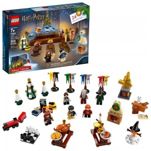 LEGO Harry Potter Advent Calendar 75964 - Clearance Sale