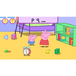 Peppa Pig: Read and Play with Peppa Ages 3-5 yrs. - Clearance Sale