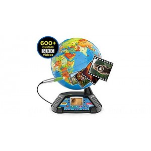 Magic Adventures Globe™ Ages 5-7 yrs. - Clearance Sale