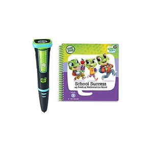 LeapStart® Go System & School Success Bundle Ages 4-8 yrs. - Clearance Sale