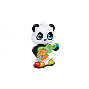 Learn & Groove® Dancing Panda™ Ages 9-36 months - Clearance Sale