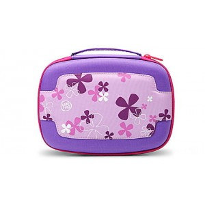 "LeapPad™ 7"" Carrying Case (Purple) Ages 3-9 yrs. - Clearance Sale"