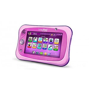 LeapPad™ Ultimate (Pink) Ages 3-9 yrs. - Clearance Sale