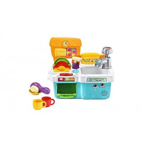 Scrub 'n Play Smart Sink™ Ages 2-5 yrs. - Clearance Sale
