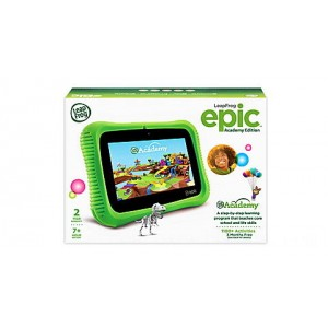 LeapFrog Epic™ Academy Edition Ages 3-9 yrs. - Clearance Sale