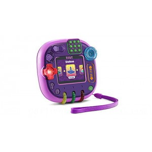 RockIt Twist™ Handheld Gaming System (Purple) Ages 4-8 yrs. - Clearance Sale