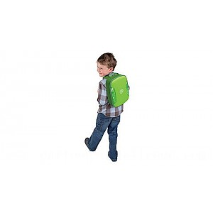 LeapFrog Backpack (Pink) Ages 3-9 yrs. - Clearance Sale