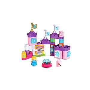 LeapBuilders® Shapes & Music Castle™ Ages 2-5 yrs. - Clearance Sale