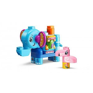 LeapBuilders® Fruit Fun Elephant Ages 2-5 yrs. - Clearance Sale