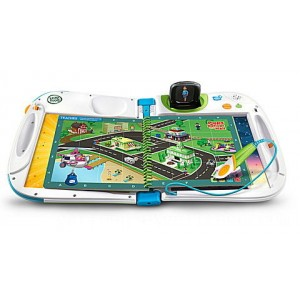 LeapStart® 3D Around Town with PAW Patrol Ages 3-6 yrs. - Clearance Sale