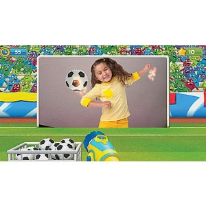 LeapTV™ Sports! Educational, Active Video Game Ages 4-7 yrs. - Clearance Sale