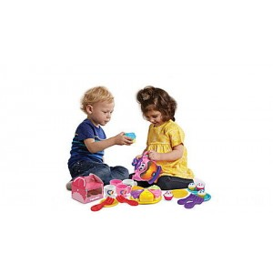Musical Rainbow Tea Party™ Deluxe Ages 1-3 yrs. - Clearance Sale
