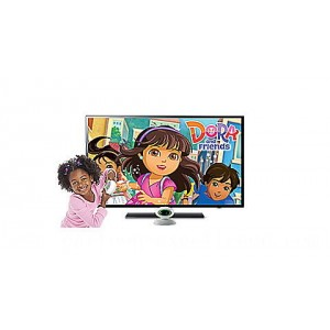 LeapTV™ Nickelodeon Dora and Friends Educational, Active Video Game Ages 4-7 yrs. - Clearance Sale