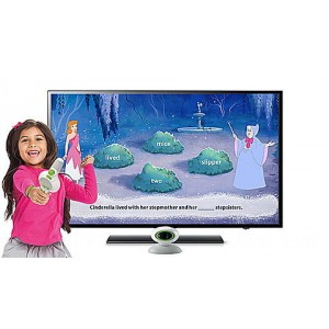 LeapTV™ Disney Princess Educational, Active Video Game Ages 4-7 yrs. - Clearance Sale
